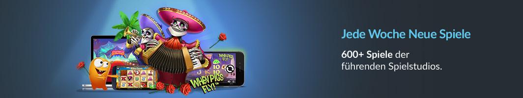 neues online casino  spiele download