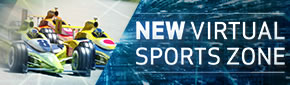 Virtual motor racing