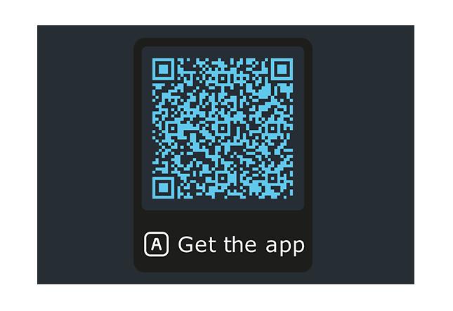 Qr code updated